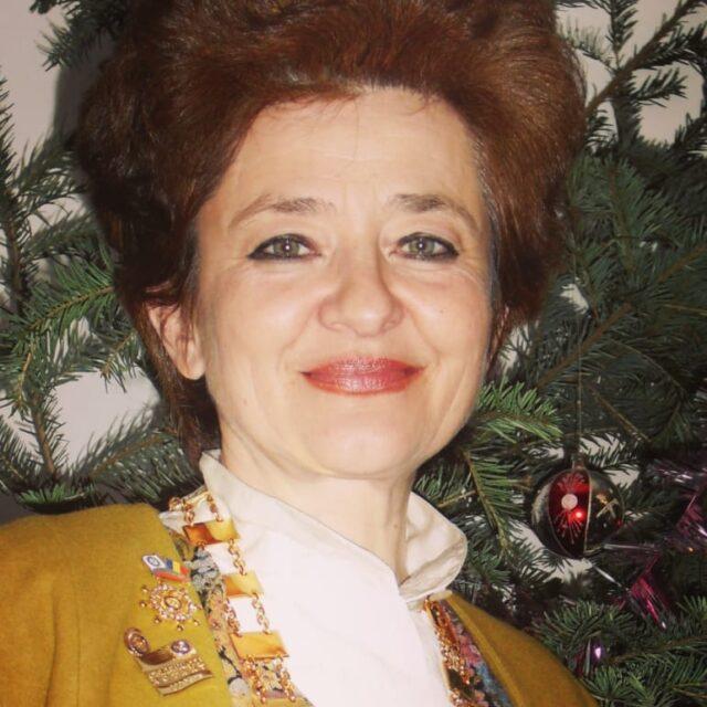 Adriana Oacheș