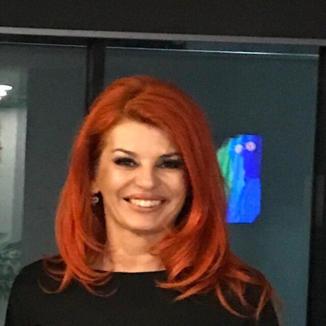 Claudia Dorobăț