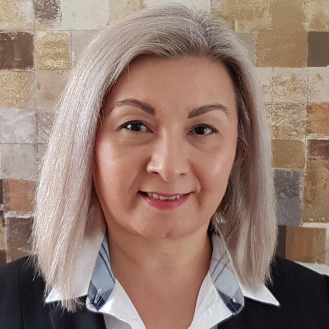 Eda Gliga-Baubec