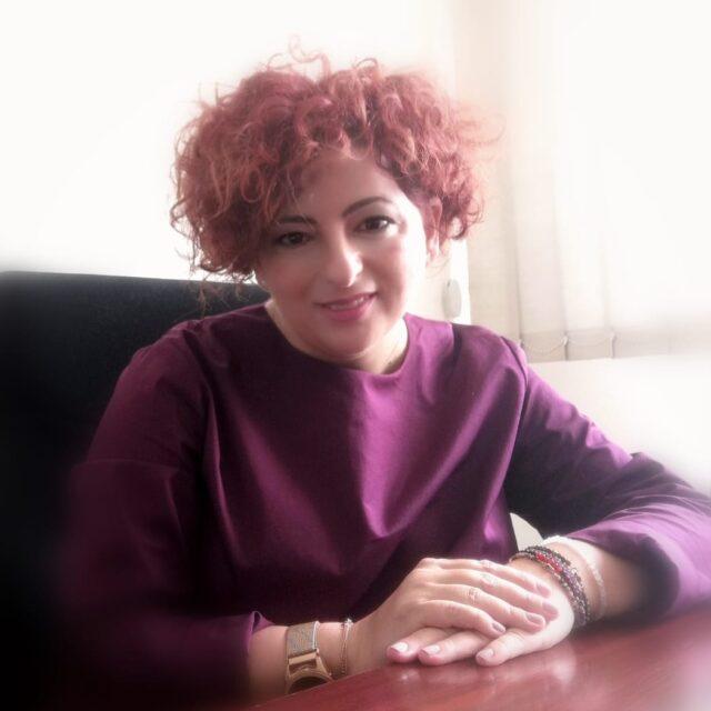 Irina Mihaela Trifan
