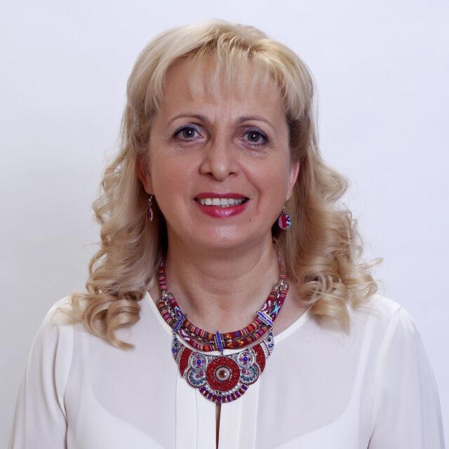Maria Ana Georgescu