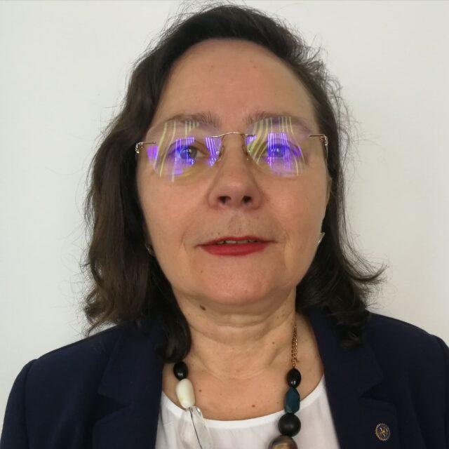 Maria Dornean