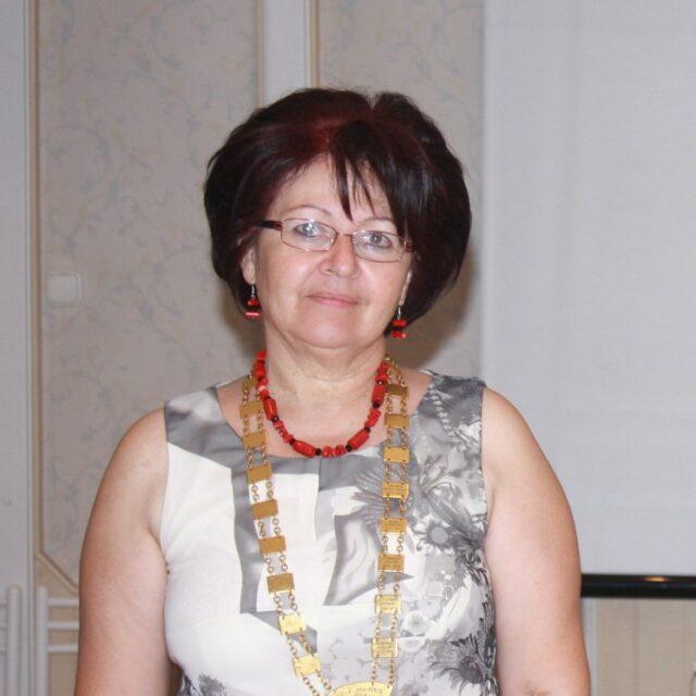 Melinda Harai