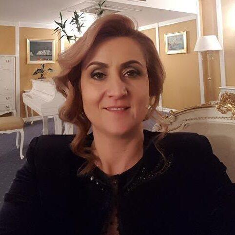 Ramona Elena Crăciun