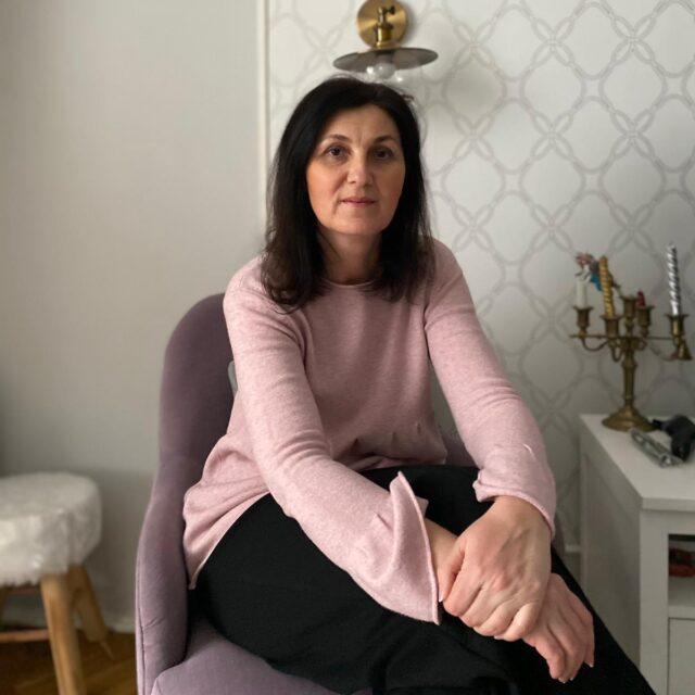 Sorina Mureșan